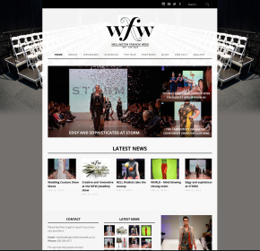 wellington fashion week website